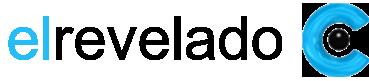 Logo de El Revelado 50ppp