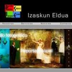Nueva web de Izaskun Eldua – Pradejón (La Rioja)