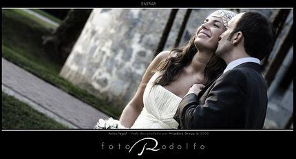 Nueva web de Foto Rodolfo - Bilbao