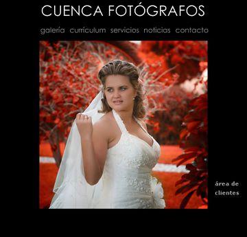 Nueva web de Cuenca Fotografos - Velez Málaga