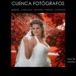 ¿Quieres una página web? ¿Eres fotógrafo profesional?