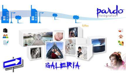 Nueva web de Fotógrafos Pardo - Valencia