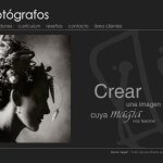 Nueva web de Belen Caballero – Kalos Fotógrafos