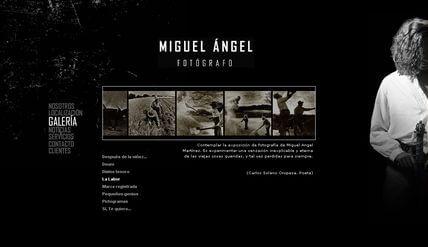 www.miguelangelmartinez.es