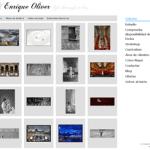 Nueva web de Enrique Oliver – Valencia
