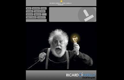 www.ricardocarrillo.com