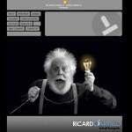 Nueva Web de Ricardo Carrillo. Carcaixent (Valencia)