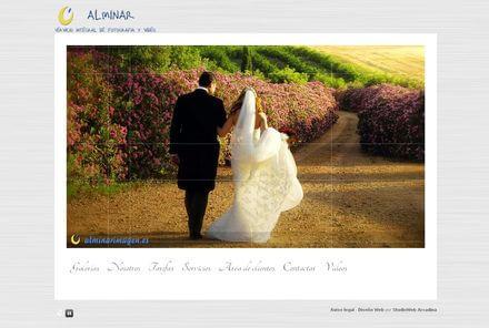 Nueva web de Alminar Imagen