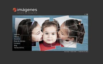 Nueva Web de Estudio Imágenes