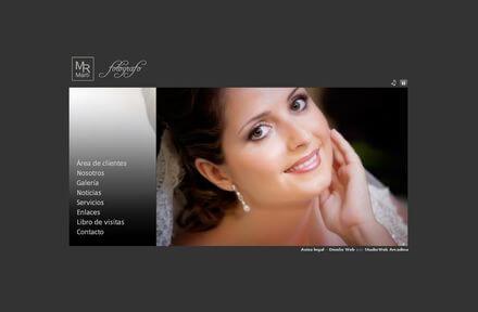 Nueva Web de Martí Fotógrafo