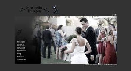 Nueva Web de Marbella Imagen