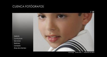Nueva Web de Pepe Cuenca