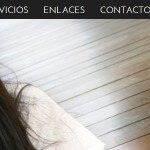 Nuevas webs de Antonio Priego, Salva Ruiz y Foto Gómez