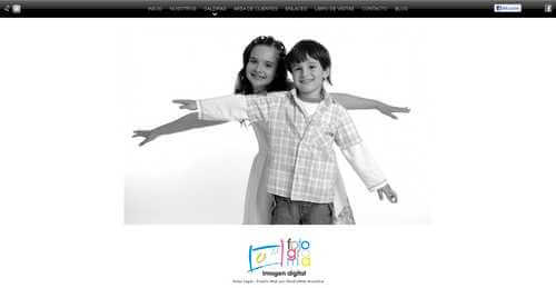 Nueva web de FotoGrama