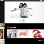 Últimas webs de fotógrafos del 2011
