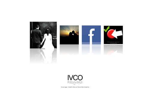 Nueva web de IVCO Fotografía en Castellón