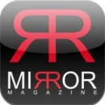 La revista Mirror Magazine disponible en tu Ipad
