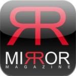 La revista Mirror Magazine disponible en tu Ipad