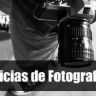 Noticias de Fotografía Julio 2012