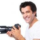 Los clientes buscan fotógrafos con web