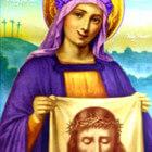 Santa Veronica, patrona dei fotografi