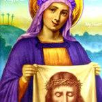 Santa Verónica, patrona de los fotógrafos