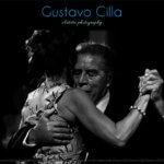 Web de  Gustavo Cilla, una oda a la fotografía argentina