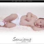 Nueva web de Senujama Foto-Vídeo, fotografía y experiencia profesional