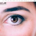 Webs de fotógrafos que renuevan su imagen para año nuevo