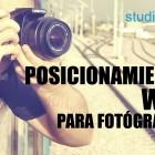 Posicionamiento web. Casos de éxito de fotógrafos.