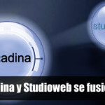 Arcadina y Studioweb se fusionan