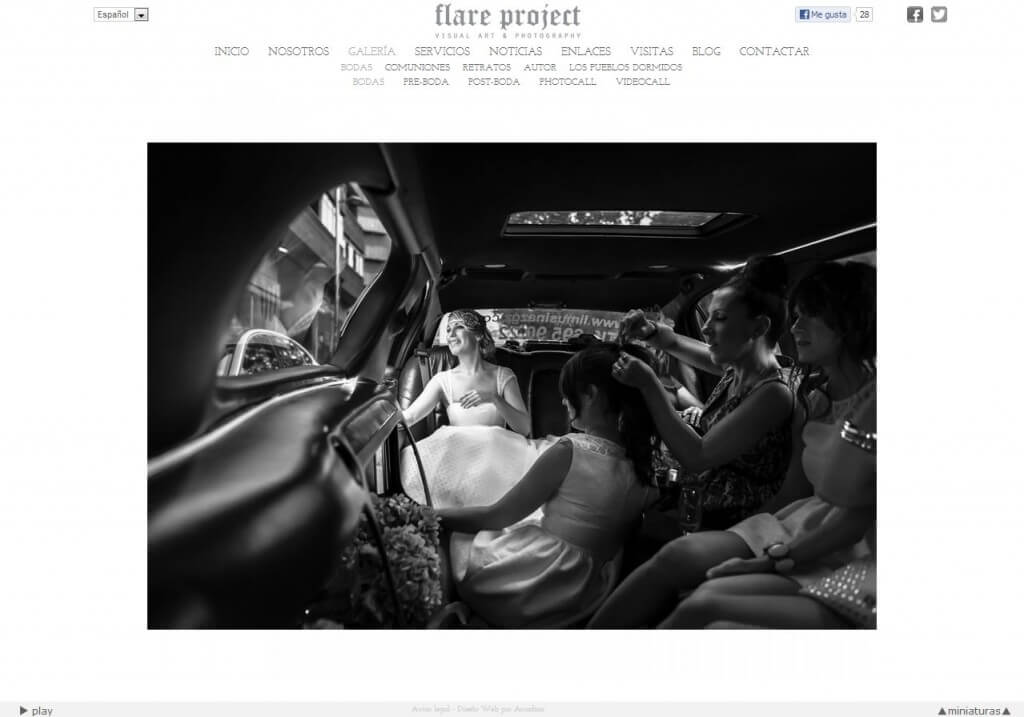 FlareProject.com