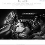 Flare Project, un proyecto web creado para comunicar con imágenes