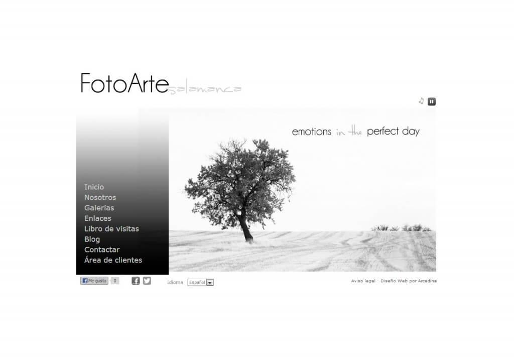 FotoArteSalamanca.com
