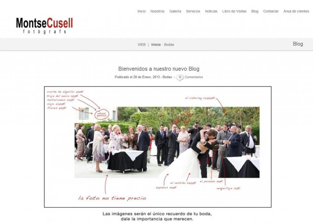 MontseCusell.com