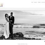 TONY&MARK, una web para dos amigos fotógrafos