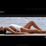 Web para Trave Fotógraf, fotógrafo internacional de prensa