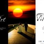 Nueva web de Vilart Fotógrafos, entra y modernízate