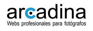 Arcadina, webs profesionales para fotógrafos