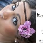 FotoMirada.net, una web para un fotógrafo retratista