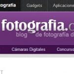 En Fotografia.com hablan de nosotros