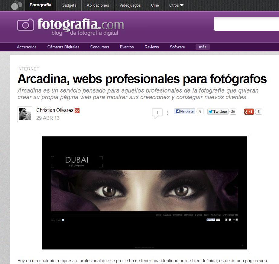 Fotografia.com