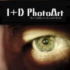 Web de I+D PhotoArt, un proyecto innovador de fotografía