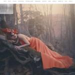 Nueva web de Rebeca Saray, fotógrafa y artista digital