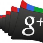Llegamos también a Google +