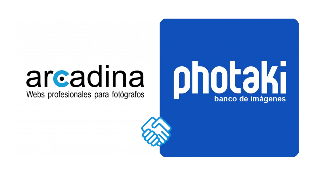 Arcadina-photaki