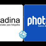 Arcadina y Photaki firman un acuerdo de colaboración
