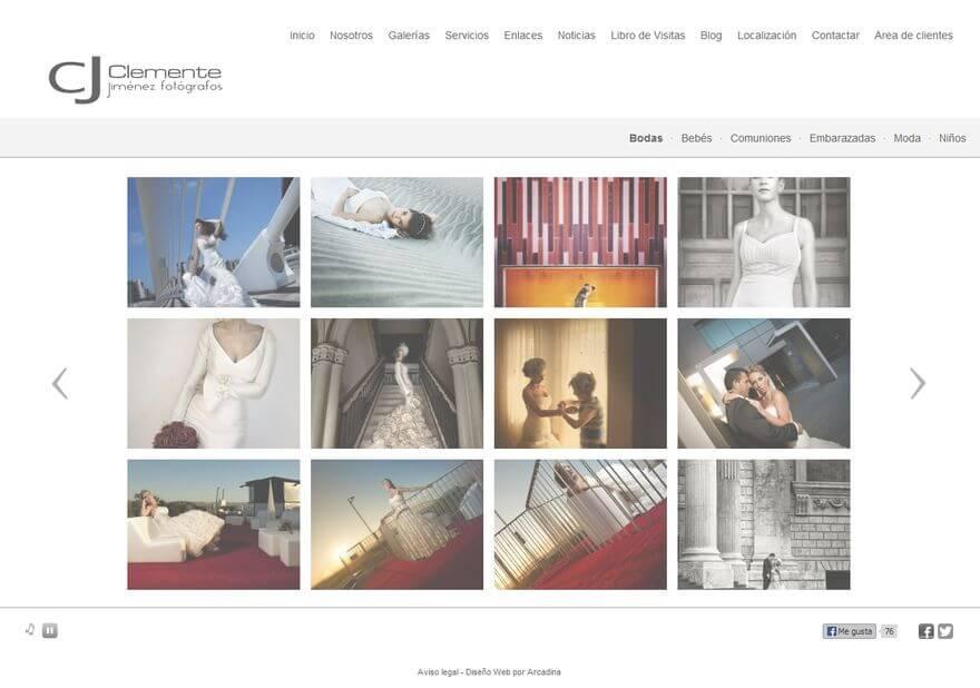 ClementeFotografos.com