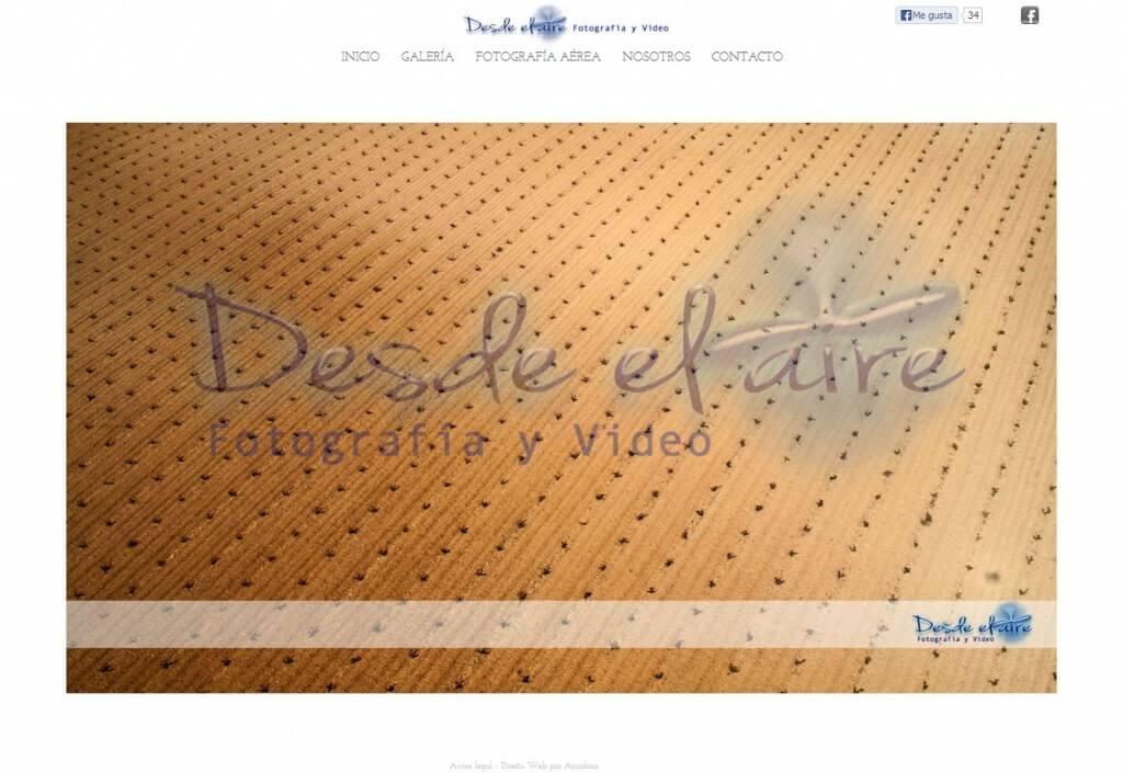 Desdelaire.com