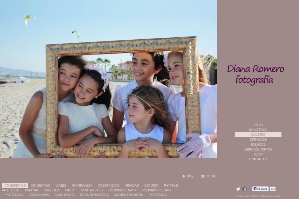 DianaRomeroFotografia.com